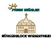 Bürgerblock Wiesentheid – Freie Wähler Logo